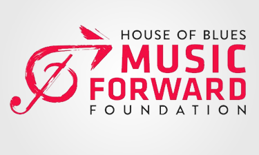 House of Blues Music Forward Foundation time tracking case study