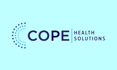 Cope Health Solutions time tracking case study