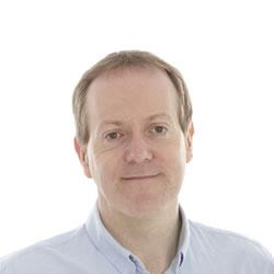 David Marsden headshot