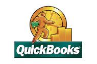 QuickBooks Desktop logo