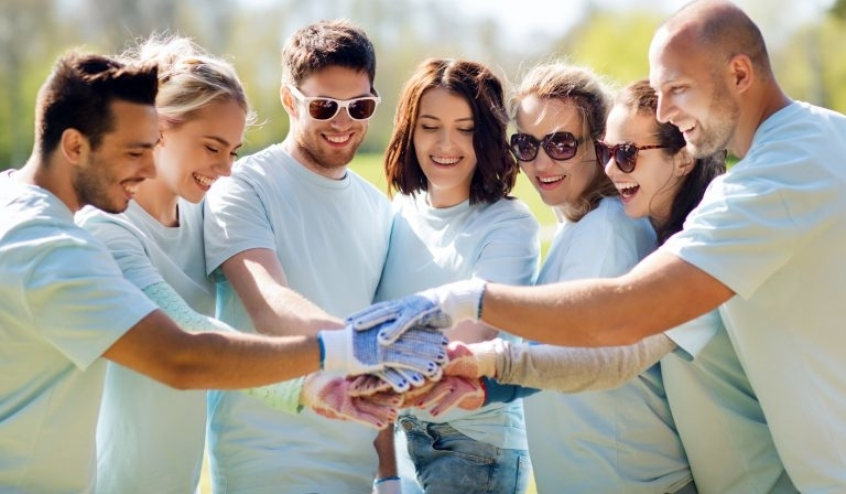 Volunteer Management: The Complete Guide for Your Non-Profit